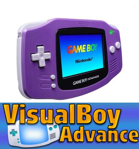 how to download games for visual boy advance