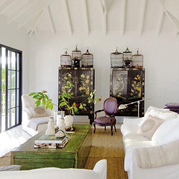 Rustik chateaux como decorar con muebles chinos tradicionales for Idea interior muebles