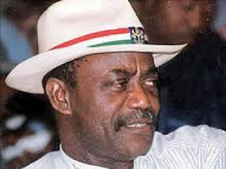 Indicted Odili to get 8 police security, 2 houses, exotic cars as retirement benefit