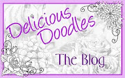 Delicious Doodles Feature Spot