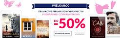 Ebookowe pisanki od Wydawnictwo Poznańskie i Czwarta Strona do -50% taniej na Virtualo!