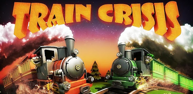 Train Crisis HD v2.0.4 APK