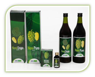 Produk Herbal Noni ANAMed