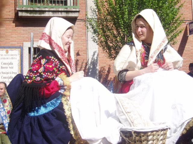Carroza de Talavera de la Reina