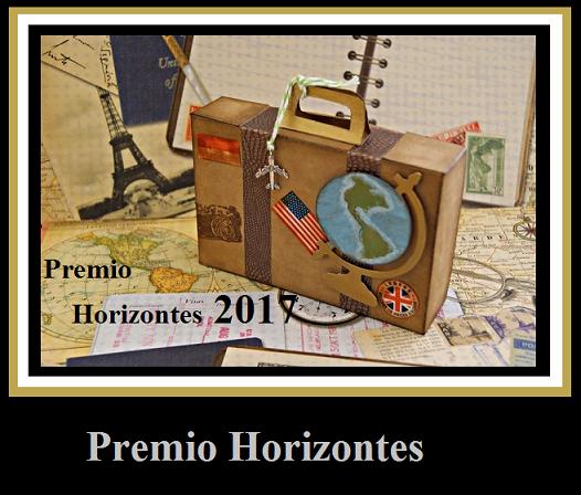 Premio concedido por la revista Horizontes