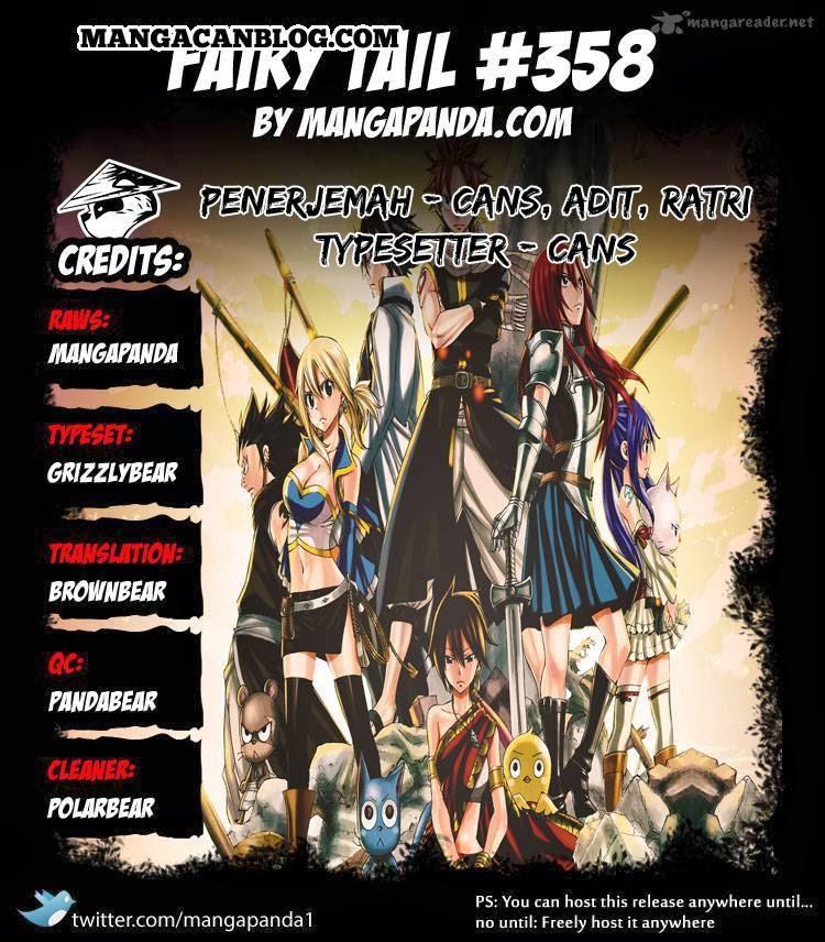 Dilarang COPAS - situs resmi www.mangacanblog.com - Komik fairy tail 358 - mashou ryuushi 359 Indonesia fairy tail 358 - mashou ryuushi Terbaru 0|Baca Manga Komik Indonesia|Mangacan