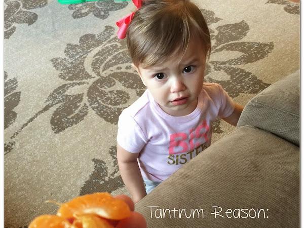 #ToddlerProbs