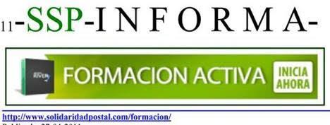BORRADOR-Apertura de Bolsas de Trabajo Correos  2017