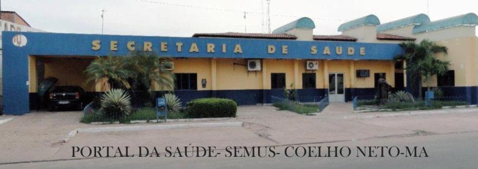 SEMUS- COELHO NETO