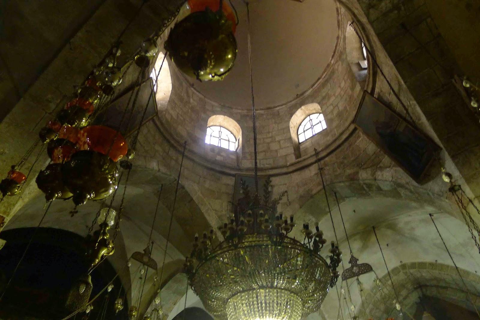 Chapel of St. Helena