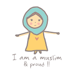 Im proud be a Muslim