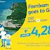 Manila to Guam Promo Fares 2016