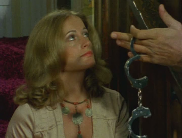 Barbara hershey nude the entity - 1 part 5