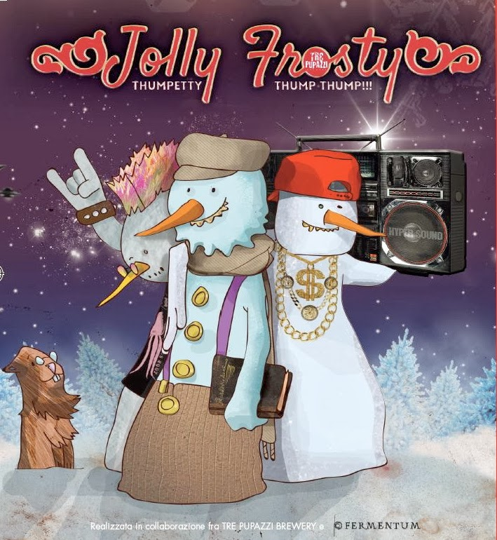 Jolly Frosty