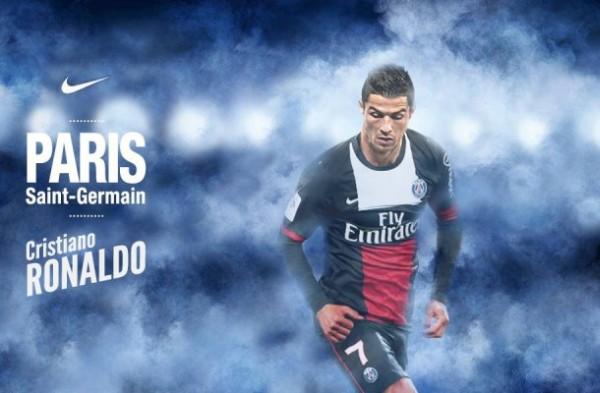 Le Real Madrid fixe le prix de départ de Cristiano Ronaldo au PSG