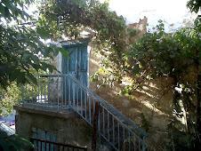 Maison à Chora (Samothrace)