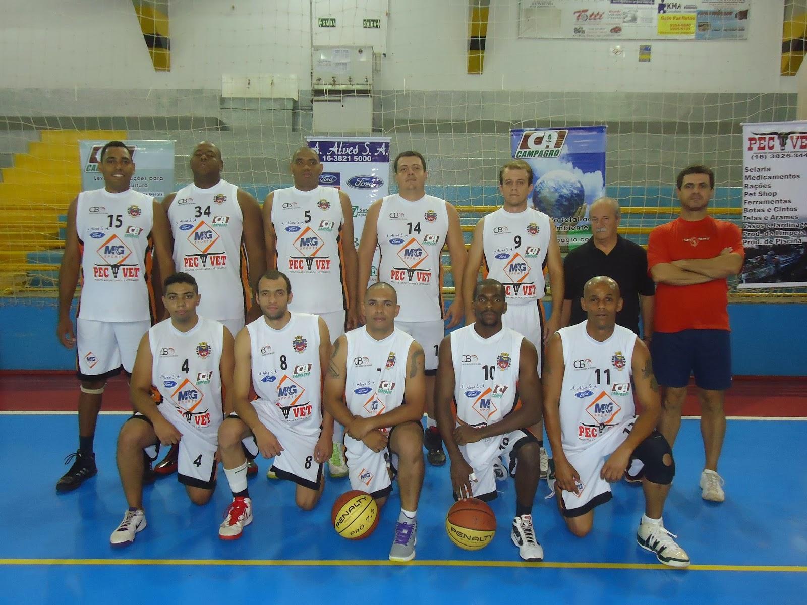 Clube do Basquete de Orlândia é eliminado da Liga Regional de Ribeirão Preto
