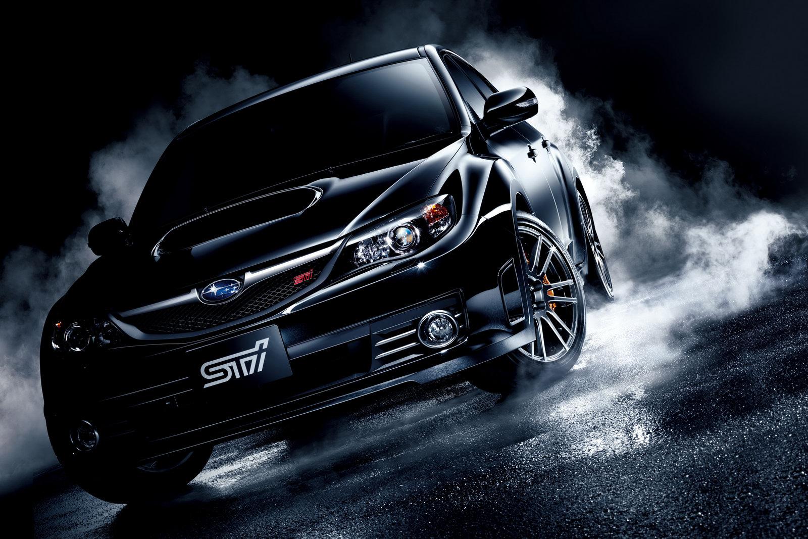 All Bout Cars Subaru Impreza Wrx Sti