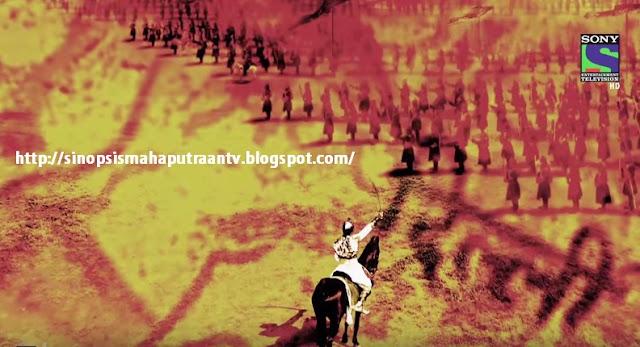 Sinopsis Mahaputra Episode 159