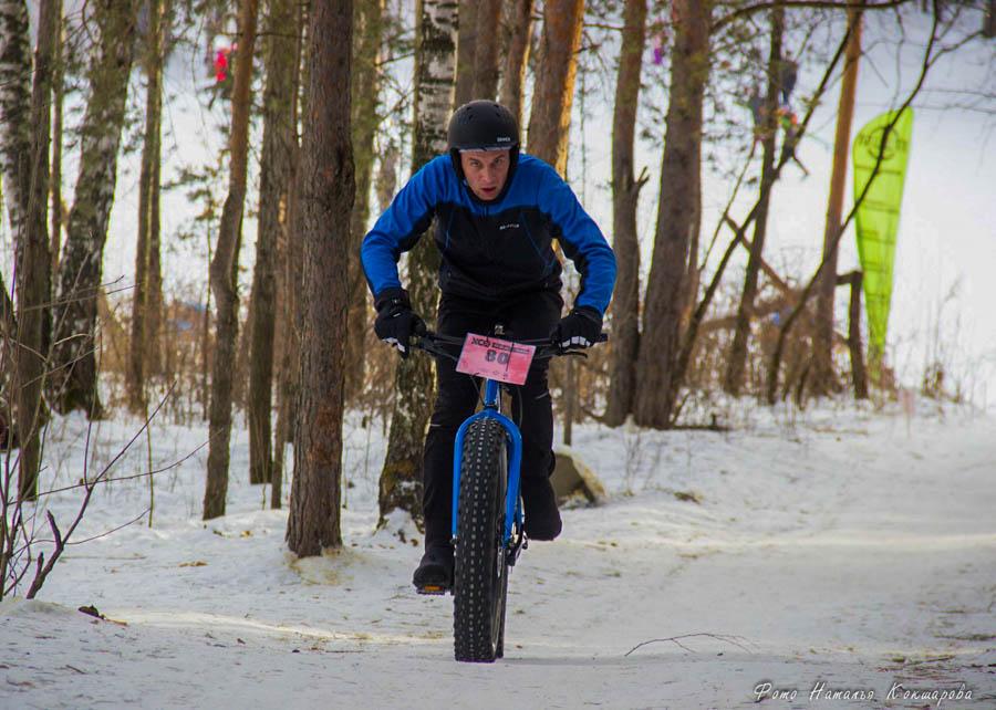 Велосипедная гонка TrainingXC, или как знатно облажаться.