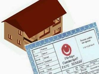 Ankara'da Herkesin Tapu Bilgileri Çalındı!
