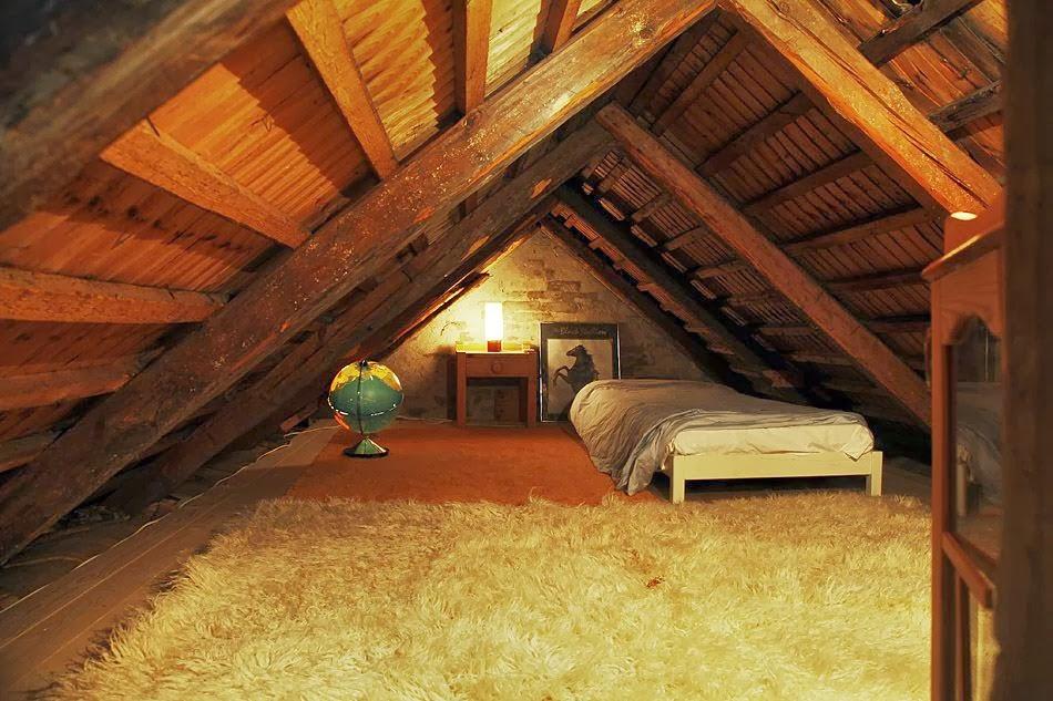 Finaste Huset inte ett sovrum