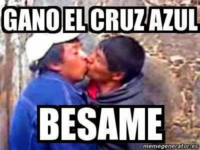 Memes del Cruz Azul5