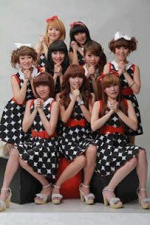 Cherrybelle - Diam-Diam Suka