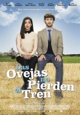 Las ovejas no pierden el tren (2015) comedia romantica con Raúl Arévalo