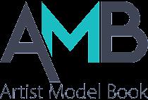 Artistmodelbook