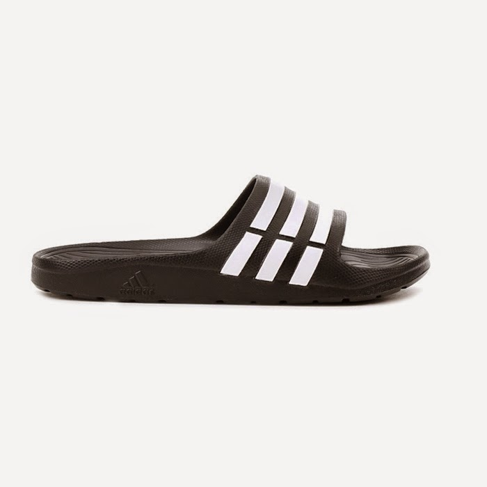 Chinelo masculino Adidas Duramo
