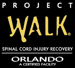 Help Taylor by Donating to Project Walk in His Name!