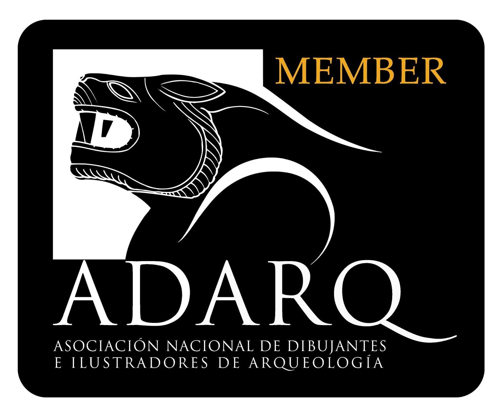 logo de miembro de ADARQ