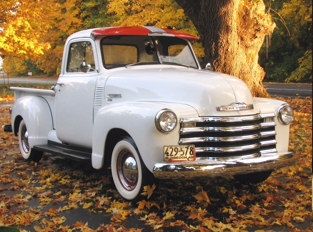 CRUISER447   Cl  sicos en escala 1 43  CHEVROLET PICK UP 3100