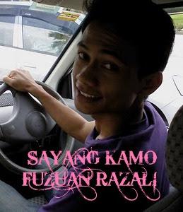 Mohd Fuzuan Razali
