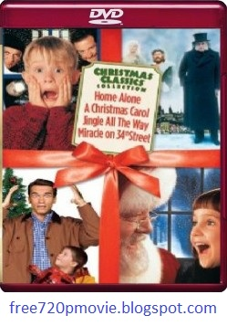 home alone the holiday heist full movie online