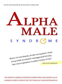 Alpha Male Syndrome Alpha Male Syndrome Alpha Male Syndrome