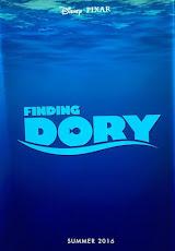 pelicula Buscando a Dory (2016)