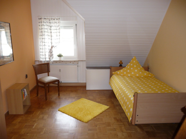 XXL-Apartment 5 - Schlafzimmer 2