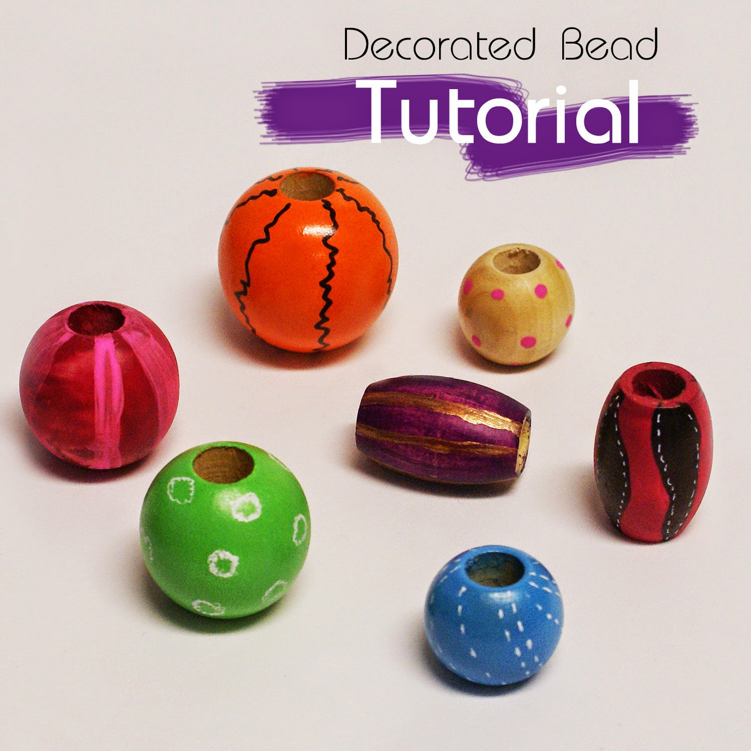 Bead decorating from Pepperell Braiding Company