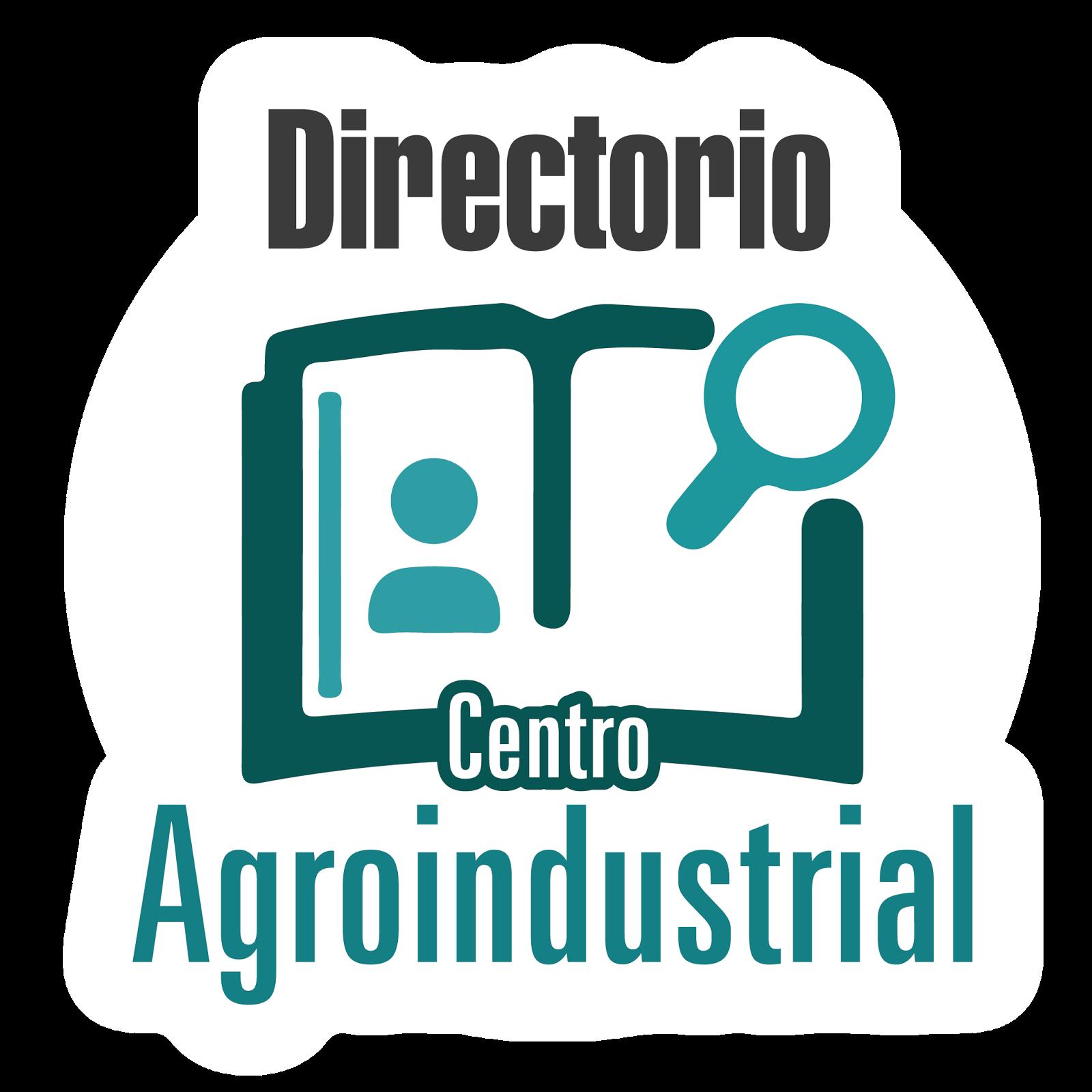 Directorio Centro Agroindustrial