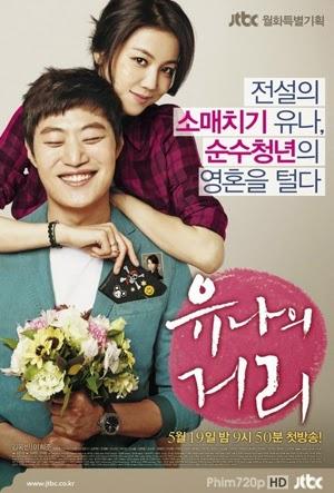 Siêu Đạo Chích (HQ) - Tập 6/16 - Yoo Nas Street