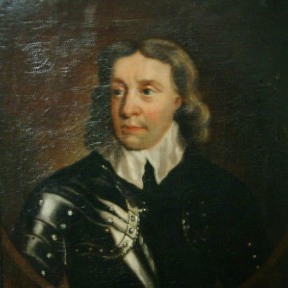 Oliver Cromwell Ireland General Oliver Cromwell