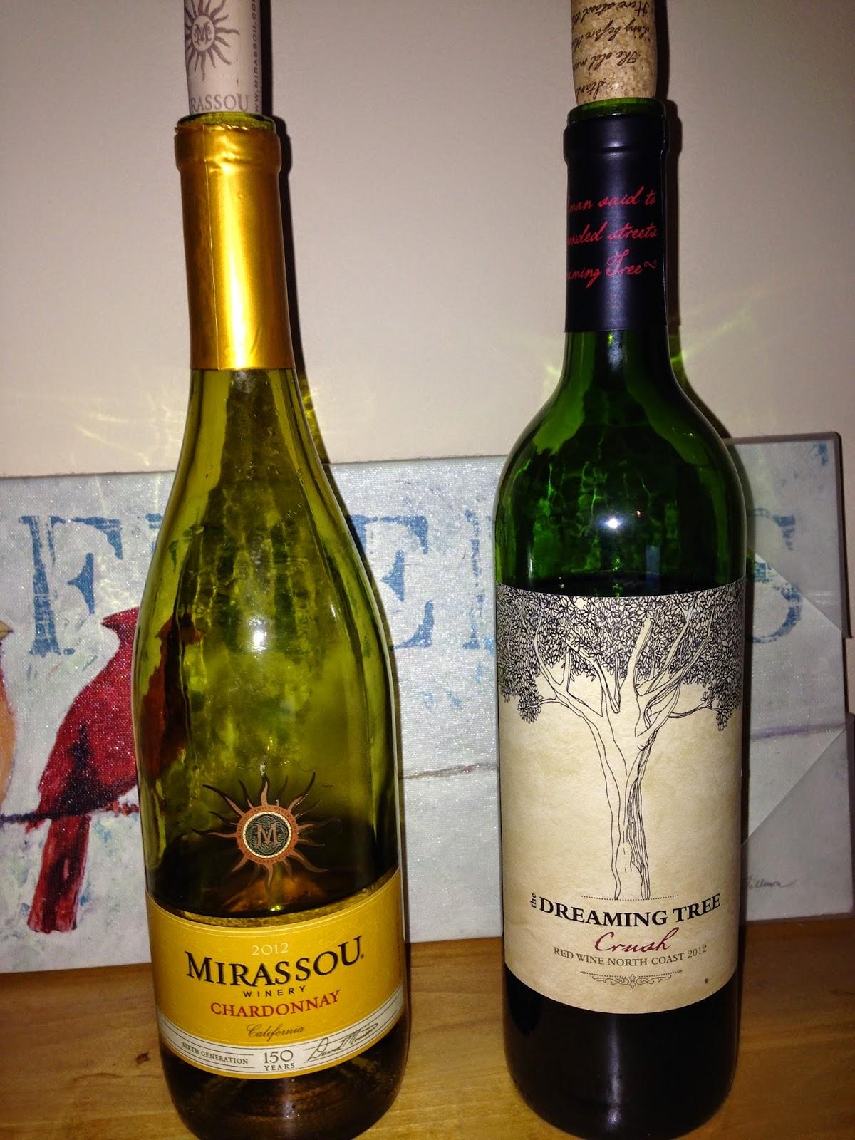 Mirassou Chardonnay Dreaming Tree