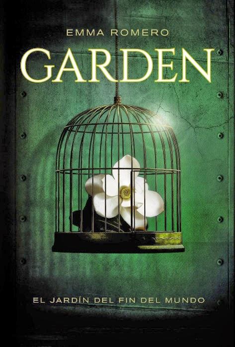 Libros y juguetes 1demagiaxfa libro garden el for Luciernagas en el jardin libro