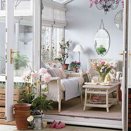 10 Awesome Small Porch Design Ideas