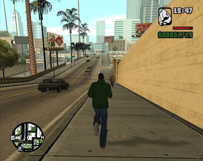 Grand Theft Auto San Andreas (PCENG) Rip Version Terbaru 2016 For Pc 1