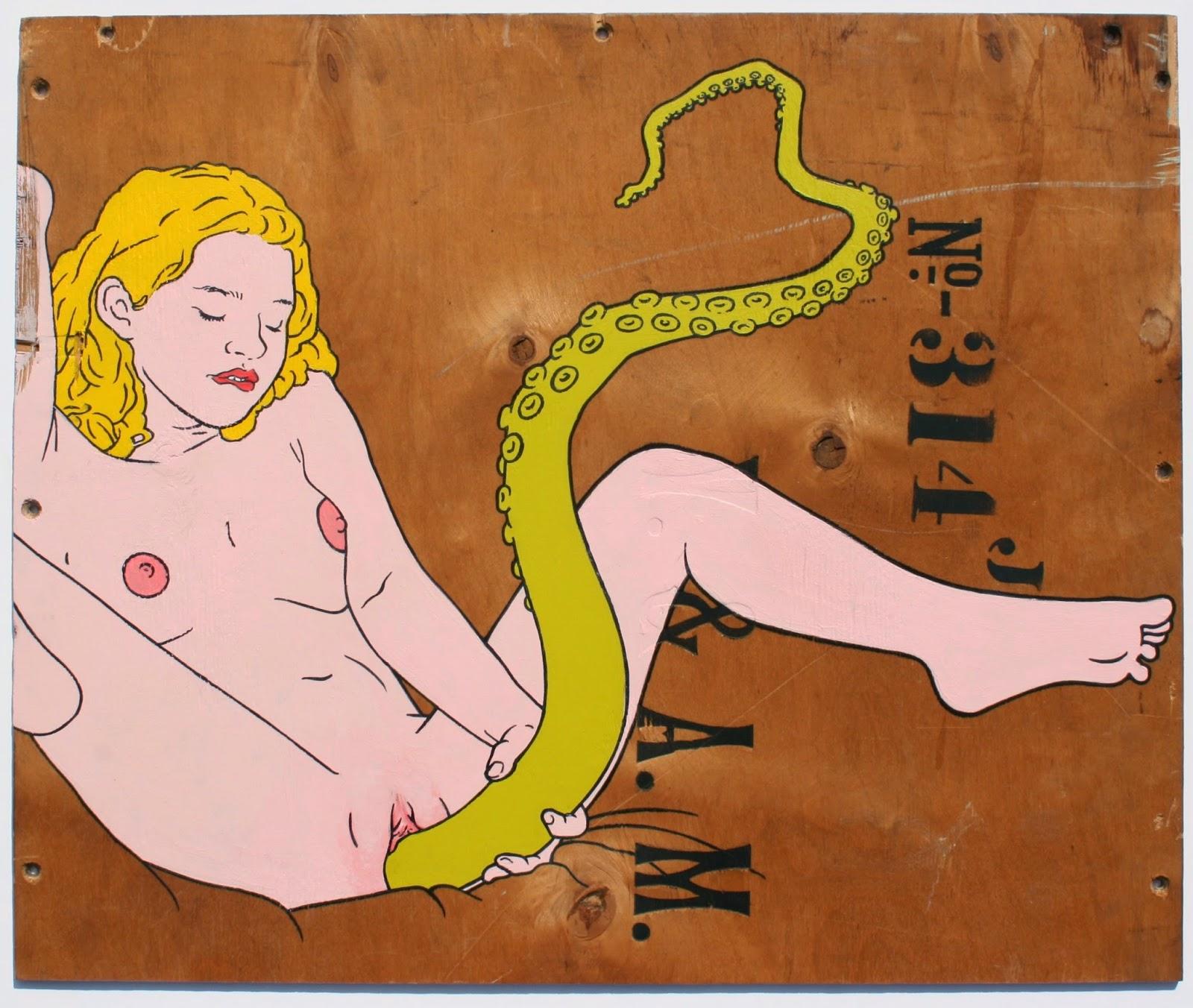 nude pics of deelishious