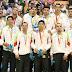 Los 8 equipos son serios aspirantes al podio en Panamericanos 2015