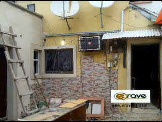 Must See: OJB Reconstructing His House With Leftover Funds From Kidney Transplant